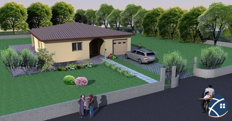 Terreno edificabile di 1250 metri quadrati chisone for 1250 piedi quadrati di casa