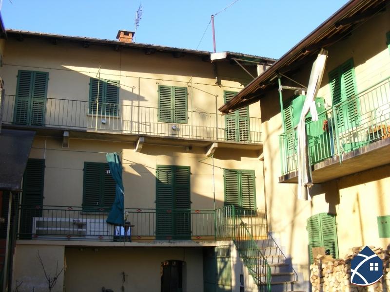 Trilocale termoautonomo e senza spese chisone immobiliare for Piani ponte veranda